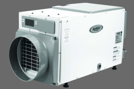 Aprilaire 1850CS CrawlSpace Dehumidifier | 95 pints | Crawl Space DIY