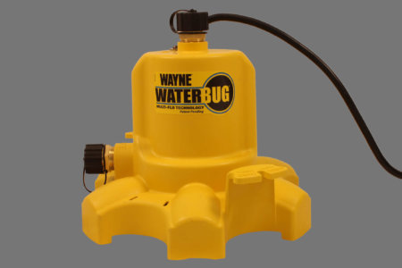 WaterBUG Utility Pump