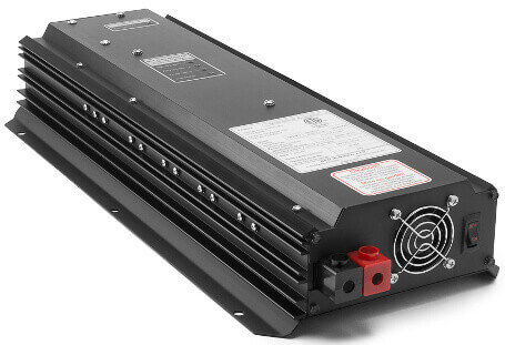 Sump Pump Battery Backup Model 1622ps | 1800 Watt | SEC America