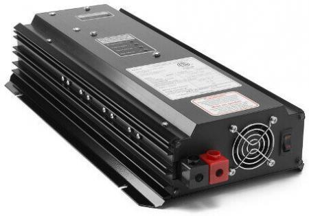 Sump Pump Battery Backup Model 822ps | 1200 Watt | SEC America