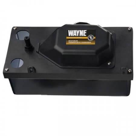 Low Profile Condensate Pump Kit | #4856 | Crawl Space DIY