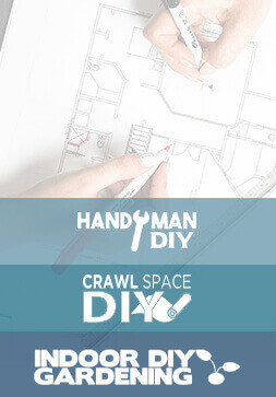 MY DIY Center | Crawl Space DIY