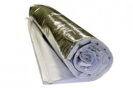 Insul-Barrier Walls Insulation System (R-12) 4' X 25' (100 SQ FT)