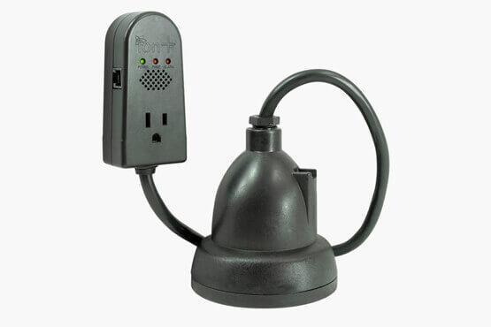 Ion+ Digital Level Control Switch & High-Water Alarm