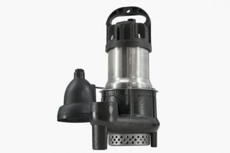Ion StormPro® BA33i | Ion 1/3 HP Sump Pump | Crawl Space DIY