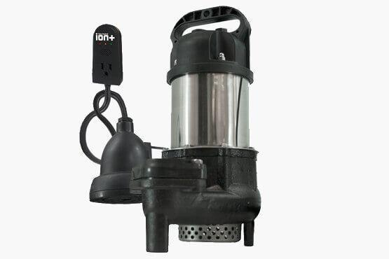 Ion StormPro® BA50i+