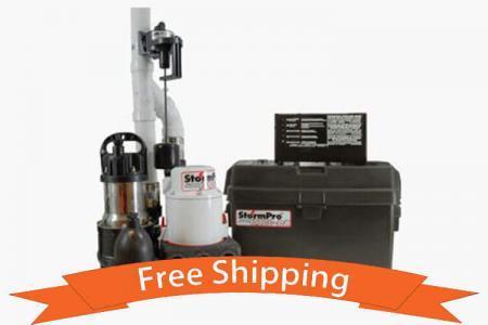 Ion StormPro® JSP3   Ion Technologies