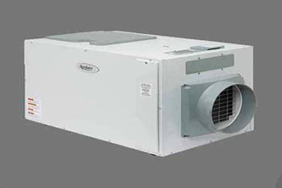 Aprilaire 1870 Dehumidifier | 130 Pints Per Day Dehumidifier