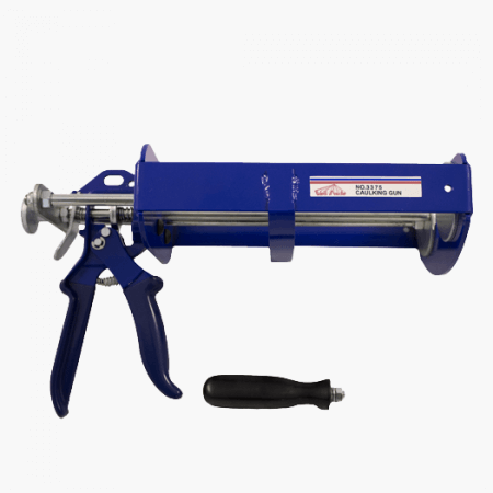Manual Dispensing Double Barrel Epoxy Gun