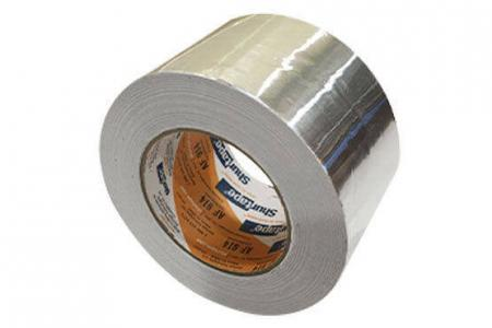 Foil Seam Tape | Perfect for Vapor Barriers and Insulation Projects