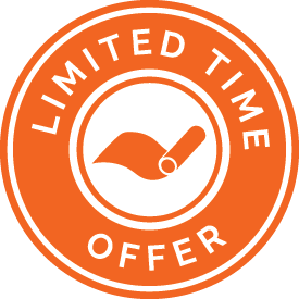 Free Shipping | Limited Time Offer Badge | Crawl Space DIY