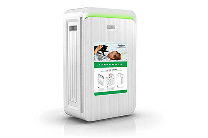 Aprilaire Pet Air Purifier | Improve Your Air Quality and Breathe Easy