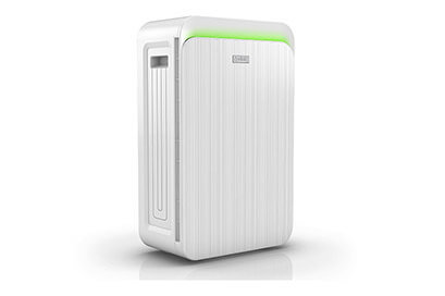 Aprilaire Allergy True HEPA Air Purifier