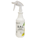Mold & Bacteria | Electrostatic Spray | Botanical Antimicrobial Cleaner