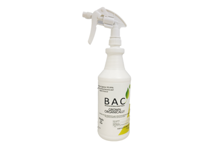 Botanical Antimicrobial Cleaner | Powerful Cleaning Formula For Home