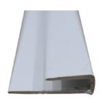 Crawlspace DIY | Encapsulation | DryShield End Cap Molding
