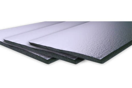 ArmorBoard Radiant GPS Foam Insulation