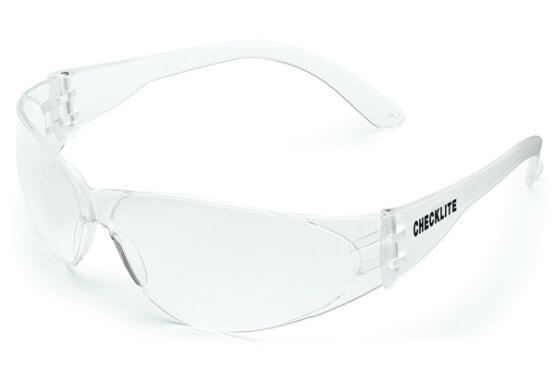 Clear Lens Eyewear | PPE Eyewear For Sale For DIYers & Pros