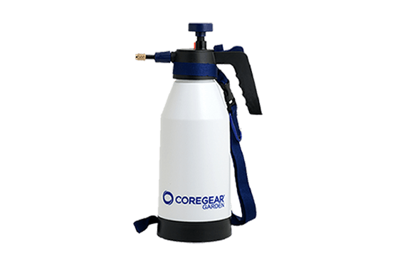 Disinfecting Spray | Battery-Free Pump Spray Bottle | CoreGear 2.0