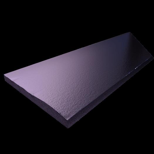 Crawlspace DIY | Encapsulation | ArmorBoard Radiant GPS Foam Insulation