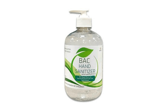 Sanitizers | Hand Cleaner | Prevasive Hand Sanitizer | Crawlspace DIY