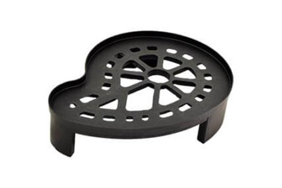 Crawlspace DIY   Waterproofing   Sump Pumps   Sump Stand
