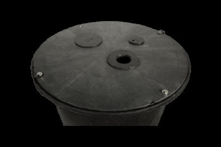 Sump Basin Lid | Superior™ | Superior™ 20 Gal Sump Pump Basin Lid