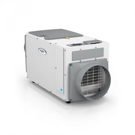 Aprilaire E080 (formerly 1830) Crawl Space Dehumidifier | 70 pints/day